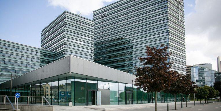 Quadrum verslo centras