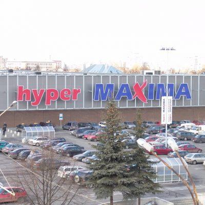 Hyper Maxima