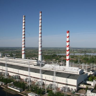 Lietuvos elektrinė